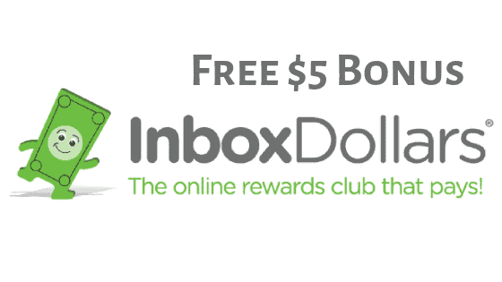 InboxDollars - Best Apps That Make Real Money