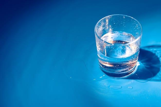 water fasting diet