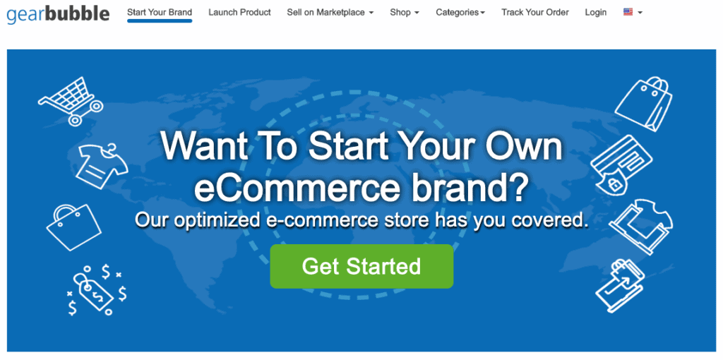 how to start an e-commerce business without investment