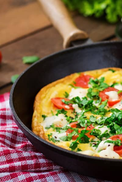 easy keto breakfast recipes
