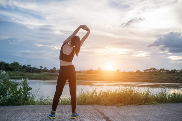 Morning Habits To Lose Weight
