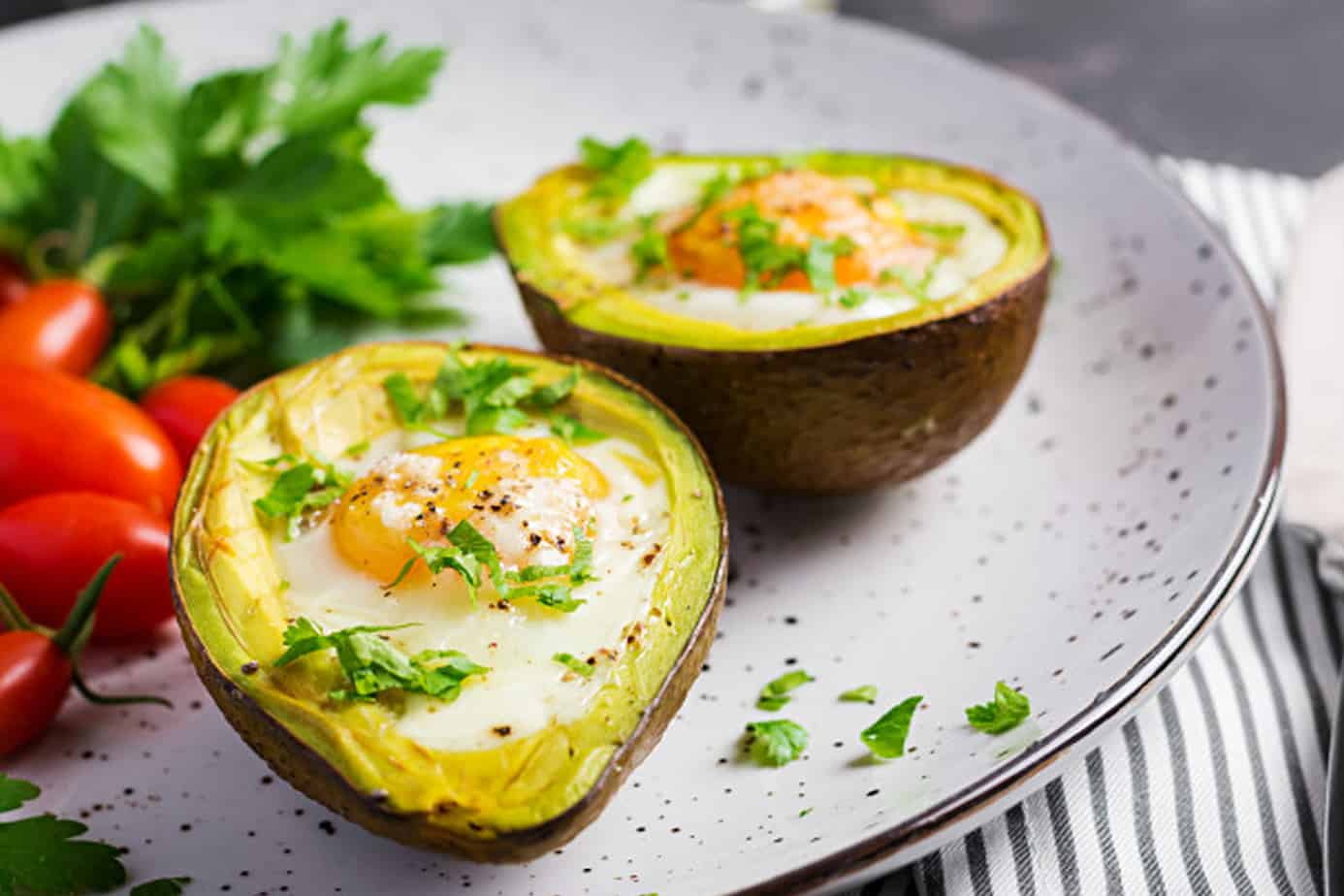 easy keto breakfast recipes for weight loss