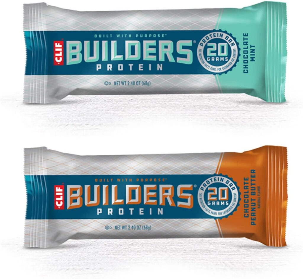 best weight loss protein bars