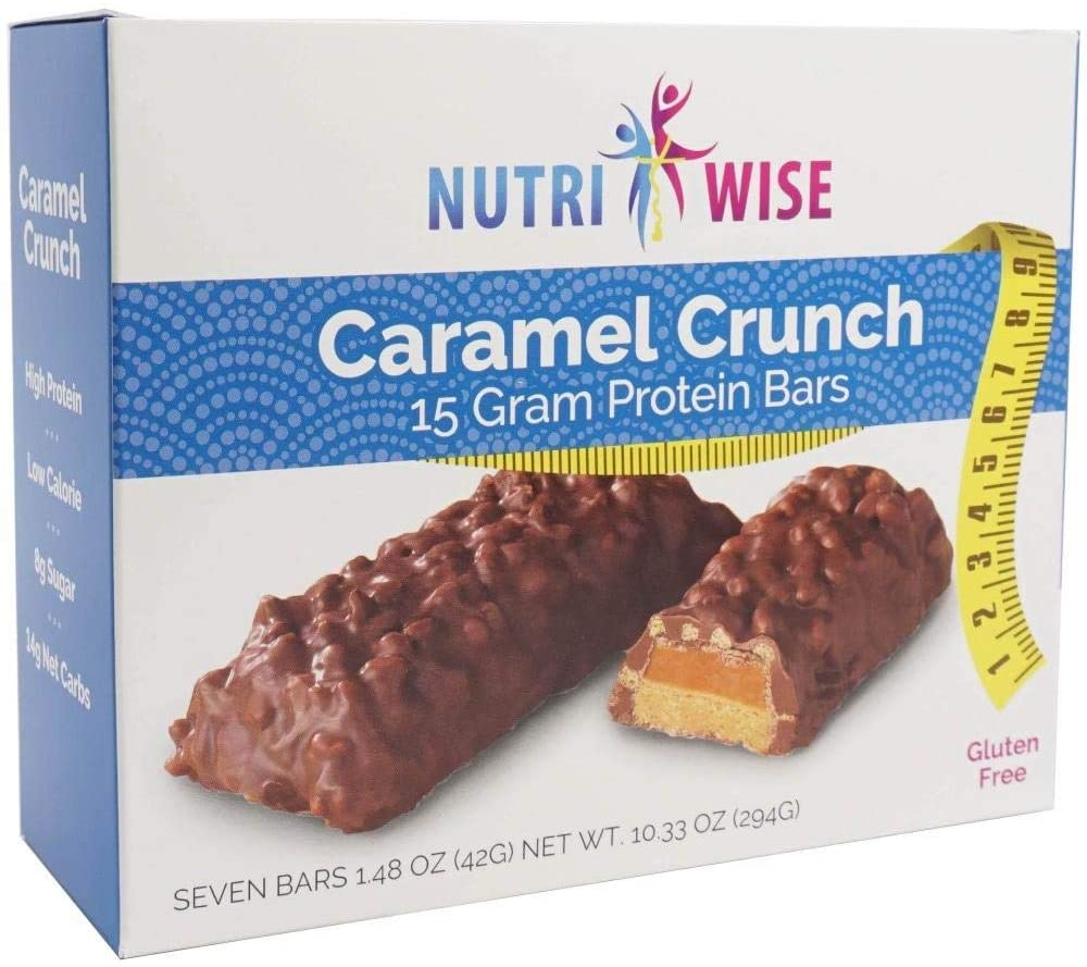 best protein bars for weight loss