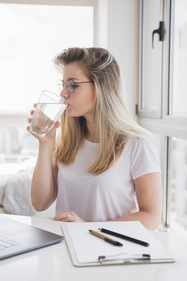 water fasting therapy