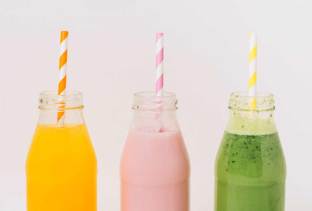 drinks during intermittent fasting