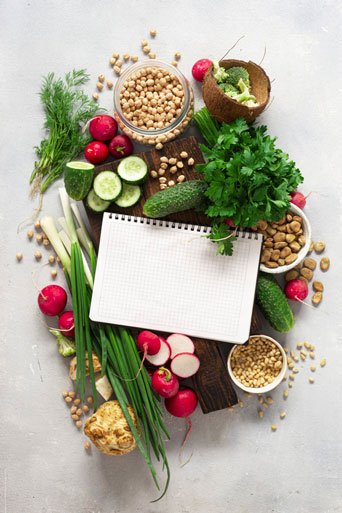 What is Pegan 365 Diet and what recipes do you need for it?