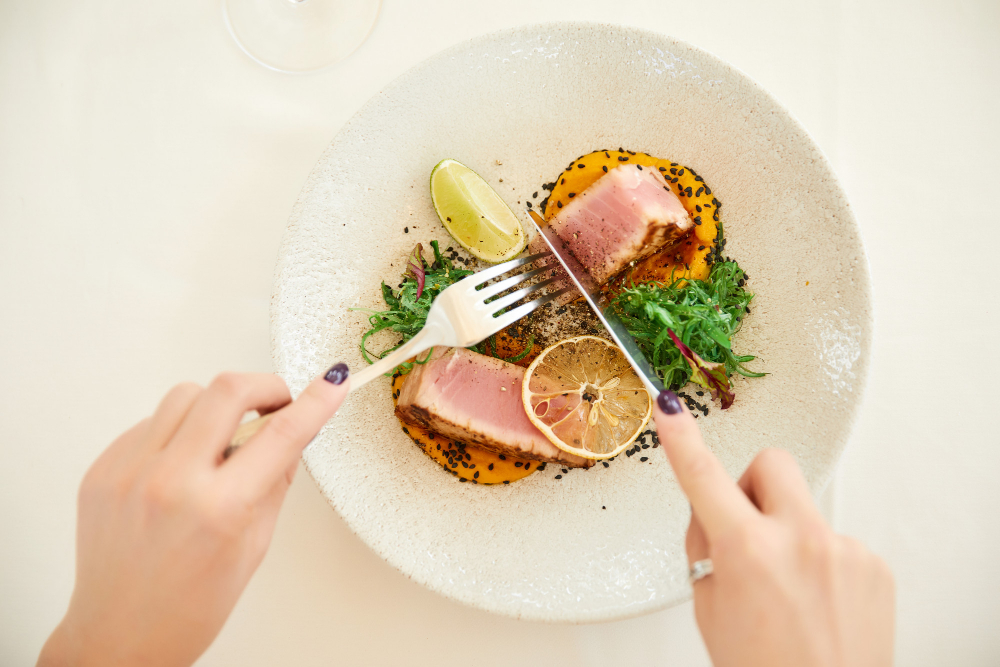tuna diet for weight loss