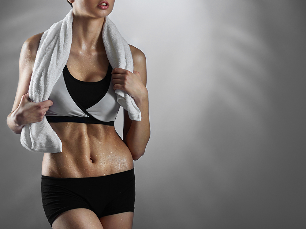 does sweating help you lose weight
