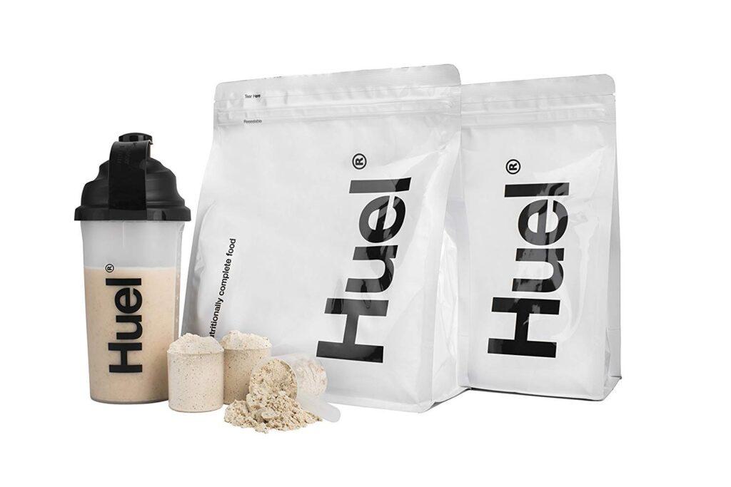 huel starter kit - huel review