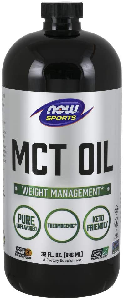 one of the best mct oil for weight loss and weight management