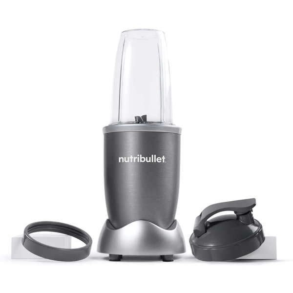 nutribullet for the 21 day smoothie diet